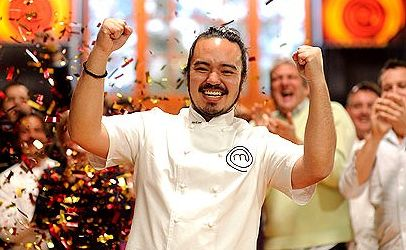 Masterchef winner Adam Liaw will be a guest at the 2011 Crush Food and Wine Festival in Adelaide.