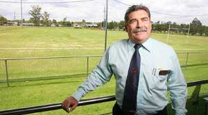 Brothers Leagues Club general manager Mark Hennelly.