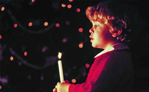 Carols by Candlelight events will fill the region with Christmas spirit this weekend. cont