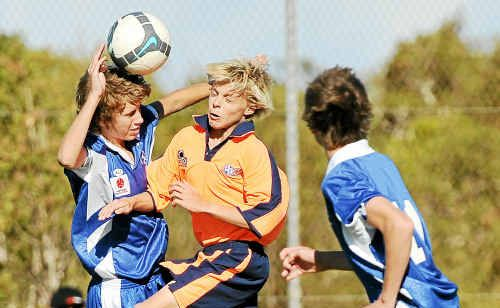 North Coast Football will field three new coaches in the 2011 State Youth League.