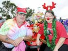 Toy run delivers Christmas cheer