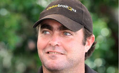 Steven Bowditch's recent form has been promising.