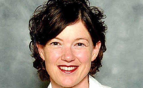 Kirsten Livermore.