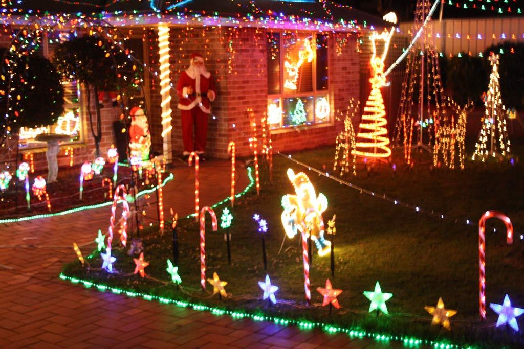 Toowoomba Lights Up For Christmas Chronicle