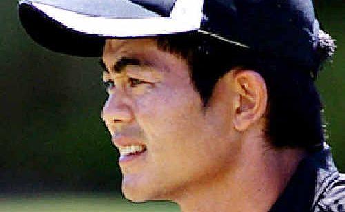 Wenchong Liang.