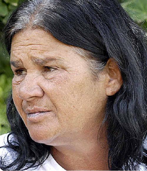 Widow Normella Duncan.