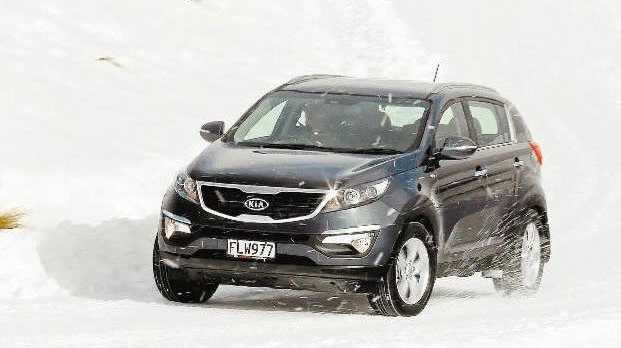 KIA Motors Australia is set to finish the year on a high following a string of new vehicle launches and model upgrades.