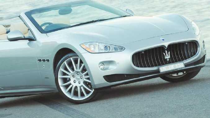 GranCabrio praised for design, technology and driving pleasure.