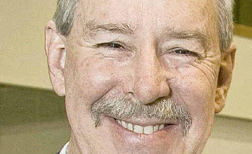 Heritage Bank CEO John Minz