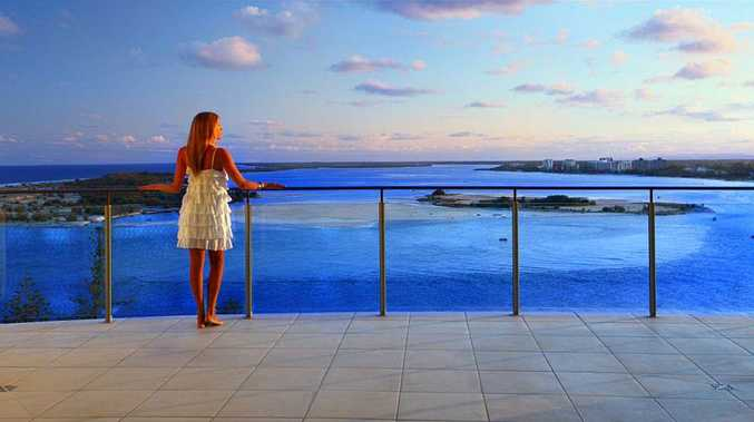 The Caloundra resort - Monaco.