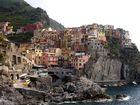 Walk the path of Cinque Terre