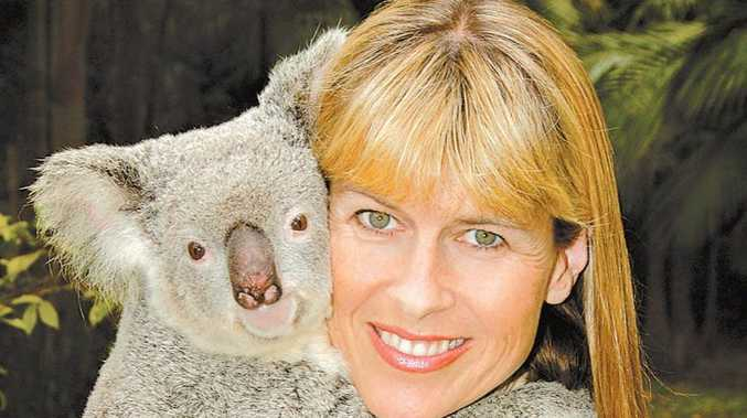 Life Lessons: Terri Irwin's first taste of capitalism was a lemonade stand she ran at the age of five.