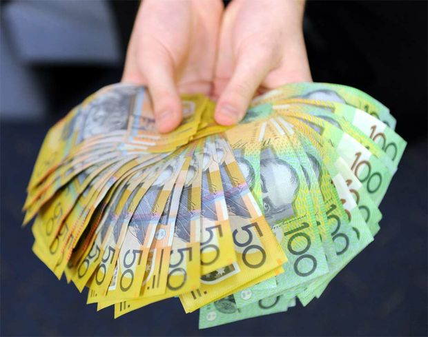 A TAKEAWAY noodle bar on Bourbong St has allegedly underpaid a Chinese cook almost $100,000 in less than three years.