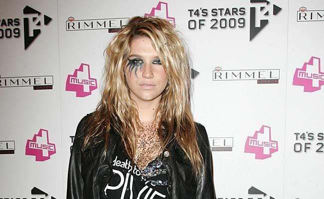 Kesha sex pics leaked on web | Northern Star