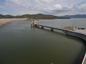 No plans to drill for oil at Awoonga Dam, department says