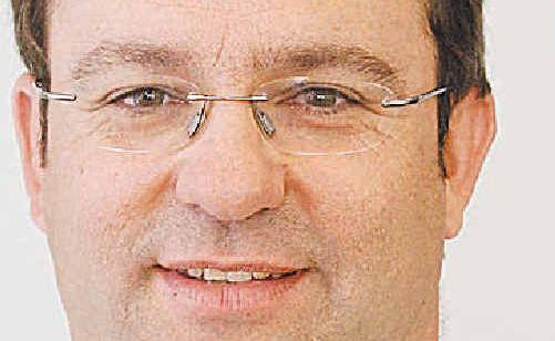 Cr Darryl Camilleri