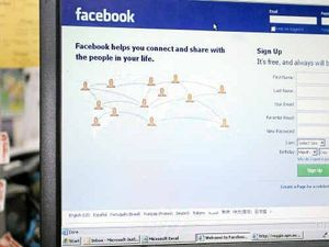 Facebook search feature flagged as dangerous