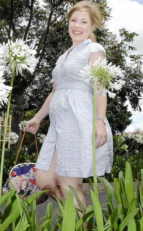 Elysha Gould has had her work chosen for installation in Brisbane.