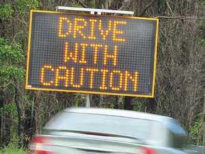 Pedestrian suffers head injury in Bruce Highway crash
