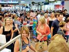 David Jones, Myer Boxing Day sales to start early online