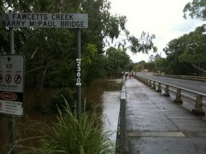 Kyogle's timber bridges an accident waiting to happen