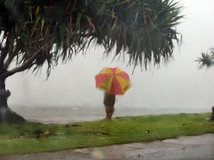 Flood alert for Coast still on