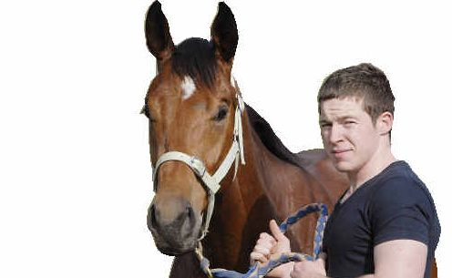 Ben Currie could continue to enhance his reputation as an up-and-coming trainer in 2011.
