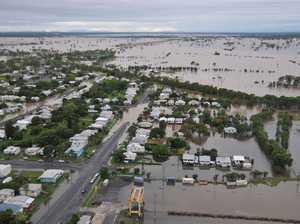 111 streets that can't escape Rockhampton's flood