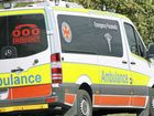 Ambulances resources on the Coast are stretched according to the ambulance union.