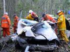 Teen killed in highway crash
