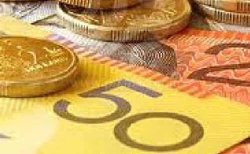 The Australian Dollar reached a six-month high against the greenback of $US1.081.