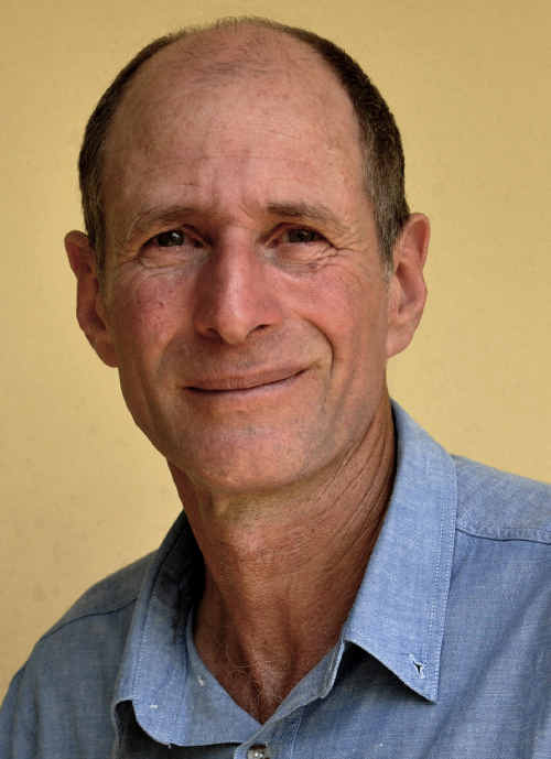Candidate: Jeremy Bradley is standing for the Greens in Oxley at the March State election.