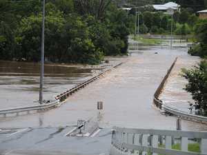 Monkland told 'prepare to evacuate'