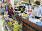 Panic buyers stock up in Bundy