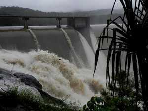 Wappa Dam