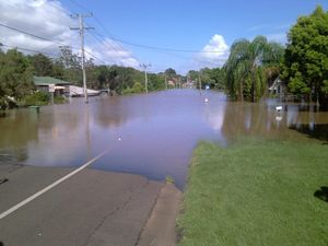 UQ needs volunteers for Ipswich flood study