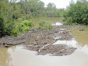 Bridge repairs will affect Baffle Creek traffic