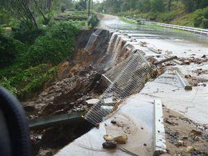 Flood recovery full steam ahead