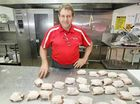 Peter Boodle looks forward to a return to more normal business activity at his popular Rockhampton butchery.