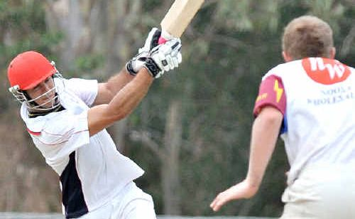 Alecz Day will make his two-day debut for the Scorchers against Norths at Brisbane's Ian Healy Oval today.