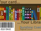 Youth library card design winners