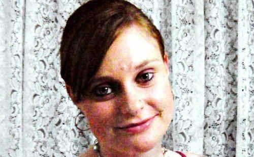 Kathryn Louise Daley.