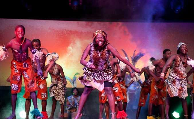 See Watoto in action at Woolgoolga Public School tomorrow night.