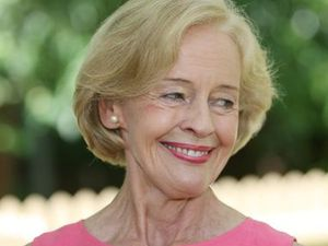 Governor-General Quentin Bryce prepares to bow out