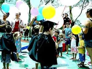Ceremony more than a graduation
