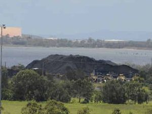 Letter: Looking forward to end of coal dust at Barney Pt