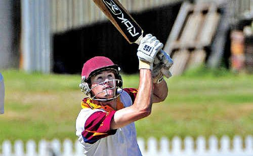 It has been a summer of lean pickings for cricketers in the Sunshine Coast association.
