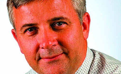 REIQ managing director Dan Molloy.