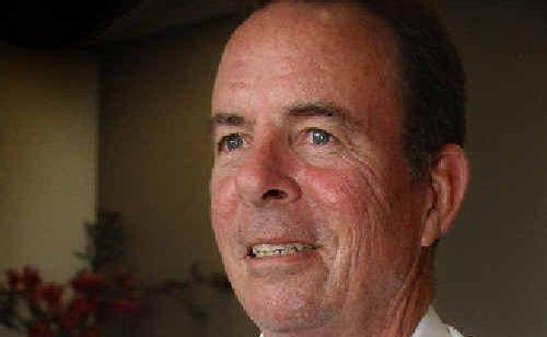 Mayor Kevin Skinner is adamant Tweed needs a dam at Byrrill Creek.