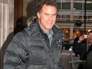 Ferrell confirms Anchorman sequel